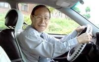 친절은 기본, 삶의 지혜 나누는 택시 기사 조원량 씨