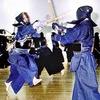 검도 배우기… 나이 상관없는 전신운동   도복과 죽도, 호구 필요
