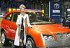 제네바 모터쇼 '유럽시장 바람몰이'