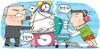 '인터넷 종량제' 도입 또다시 논란   사업자와 네티즌 대결