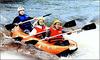 급류야 덤벼! 짜릿한 물맛   펀야킹(Fun+Kayaking) 체험기
