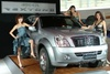 쌍용차, 명품 SUV &#39렉스턴Ⅱ&#39 출시