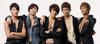 동방신기, 한·일·대만 &#39트리플 크라운&#39