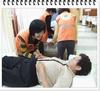 노인일자리 사업단 지킴이 - 순천병원 자원봉사단
