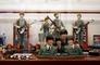'최대' 비틀즈 박물관, 아르헨티나에 '개관'