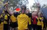 1년 내내 달린 40대男…365일 연속 마라톤 신기록