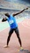 '황제' 볼트, 오스트라바 대회 100m 출전 확정