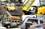 람보르기니로 택시 기본요금 거리를 달리면 얼마?