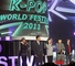 K-POP WORLD FESTIVAL 2011'창원' 성황리 개최