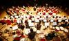 여수세계박람회 축하 '한·중·일 오케스트라'