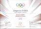 IOC, 박종우 동메달 증명서 발급