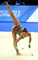 [U대회][종합]손연재, 韓 리듬체조 사상 첫 대회 은메달 쾌거