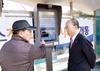 시내버스 버스정보안내기 4월까지 50대 설치