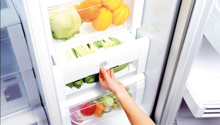 우리집 냉장고 안 음식 언제까지 먹을 수 있을까? 우리가족 건강관리 냉장고 안 식품 관리부터...