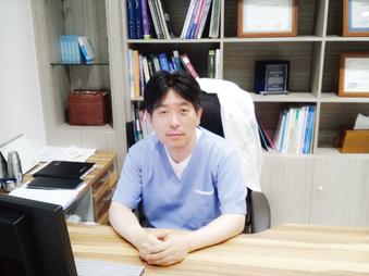 천장관절증후군(1)