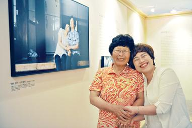 희생·사랑·연민·회한 … 아, 어머니! '우리 어머니' 글과 사진전 10월 4일까지 개최