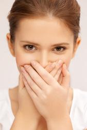 질병의학정보 – '구내염'