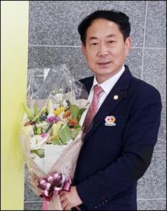 이옥기 시의원, 2017년 매니페스토 약속대상 수상