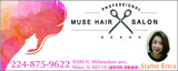 Muse Hair Salon 미용실