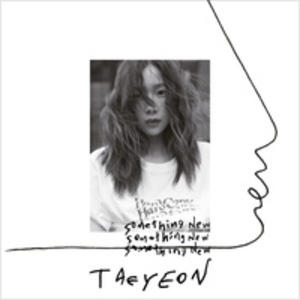 태연-Something New