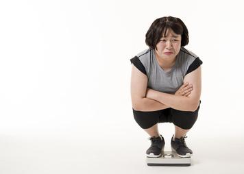 '마음챙김'으로 건강한 체중만들기