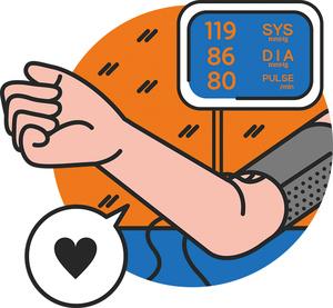 겨울에 더 위험한 고혈압, 합병증을 예방하는 생활 수칙
