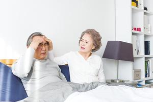 짜증나는 두통 원인과 치료
