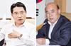 권오봉 시장·정현복 시장, 민주당 복당