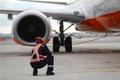 군산고용위기 종합지원센터 취업연계형 '항공지상조업사 과정 3차 교육생 모집