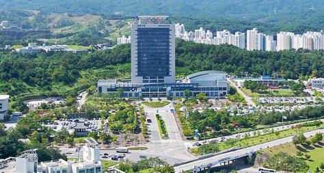 강릉시, 한국예술종합학교 양해각서 체결