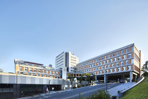 원주세브란스기독병원, 3주기 의료기관 인증 획득