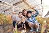 삼삼한 가을, 蔘蔘한 축제의 매력 속으로~세계인의 건강축제, 2019경북영주풍기인삼축제 개최