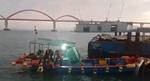 목포해경, 낚시 중 해상에 실족한 익수자'긴급구조'