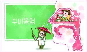 부비동염의 예방과 치료