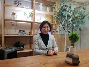 비영리단체 '마음숲' 성장지원센터