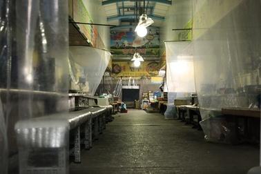 새벽 전통시장 자유시장, 공설시장
