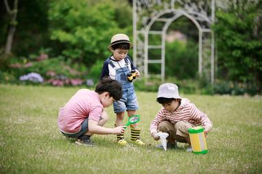 봄철 야외활동 증가 진드기 매개 감염 주의