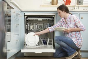 식기세척기  똑똑하게  사용하는 방법은?