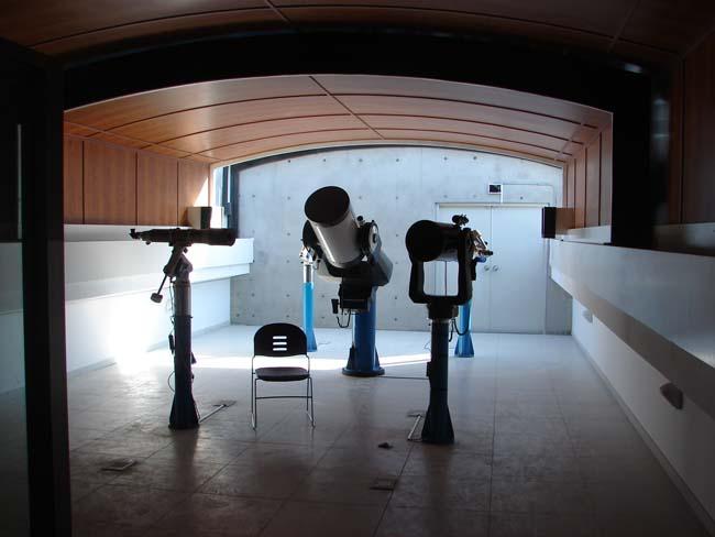2층 보조관측실